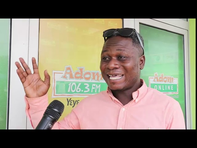Most Kumawood producers depend on dreams for storylines – Kumawood producer reveals