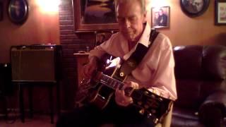 Motown Medley Guitar Instrumental