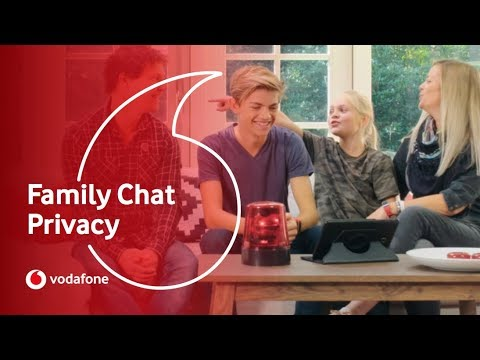 Weet Jij De Toegangscode Van Je Vader? | Family Chat #1 | Privacy
