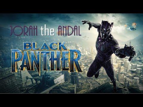 Baixar Black Panther Suite (Score)
