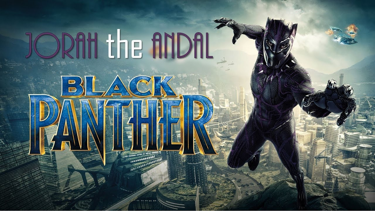 T'Challa Suite (Theme) | Black Panther