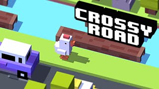 Crossy Road - Free On Google Play