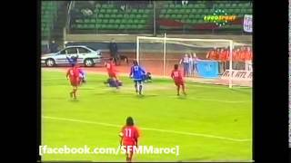 Download Video LUXEMBOURG 1-2 MOROCCO (23/03/1994) MP3 3GP MP4