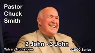 63 2 & 3 John - Pastor Chuck Smith - C2000 Series