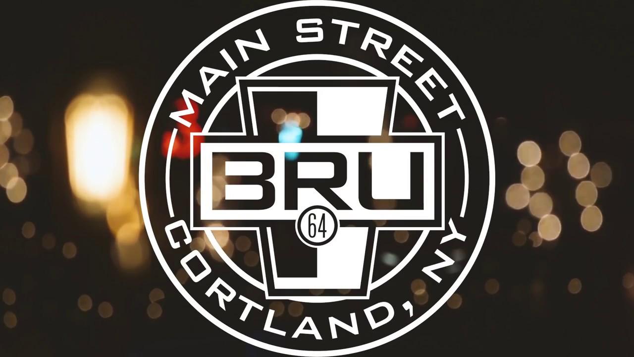 Bru64 | Coffee - Beer - Eats