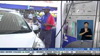 Prices of all grades of petrol drop 93 cents a litre: Department of Energy