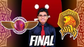copyright aiplex final ipl gaming series 2nd edition rising pune supergiants v gujarat lions