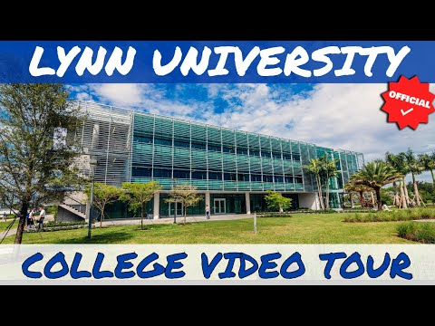 Lynn University - Official College Video Tour