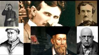 САМЫЕ МИСТИЧЕСКИЕ ЛИЧНОСТИ в истории