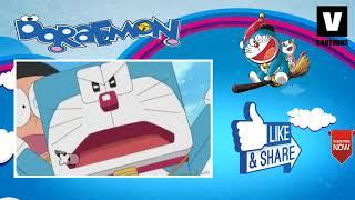 Doraemon Episode 16 English dub  – Doraemon, Squared; Dinosaur Alert! New 2017