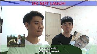Baixar Tente não rir - memes brasileiros / Trying not to laugh while watching Brazilian memes[DNL]