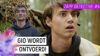 WIE IS DE BADGUY? | Zapp Detective #4 | NPO Zapp