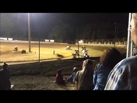 A Class Feature, Southern Illinois Raceway, 9/26/15