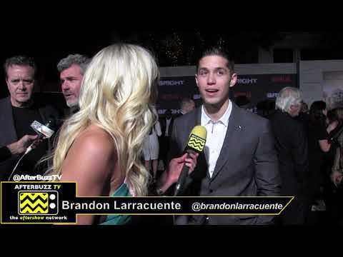 Brandon Larracuente gives ABTV insight into Season 2 of