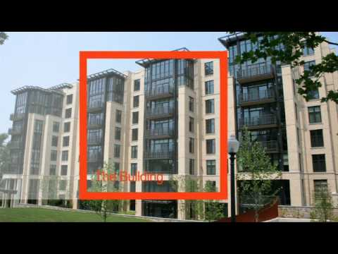 Luxury Condo for Sale in Chevy Chase/NW Washington DC-Chase Point