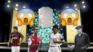 FIFA 19 | PRIME ICON SET 1 SBC!!!
