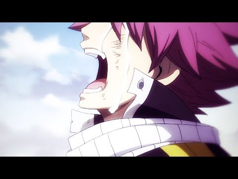 Fairy Tail「 AMV 」- Legends Never Die
