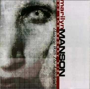 Marilyn Manson - My Monkey (strange daze remix) mp3