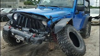 Extreme Jeep Fails and Wins ❌Off Road Compilation