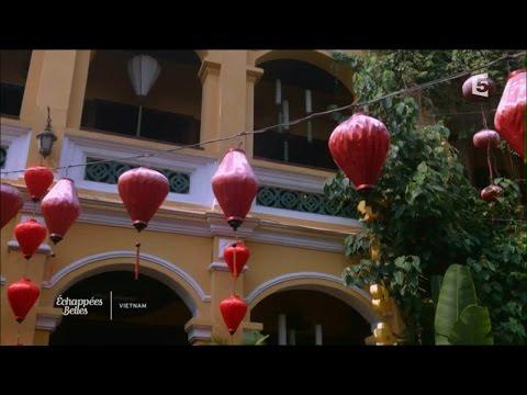 Les sourires du Vietnam - Echappées belles