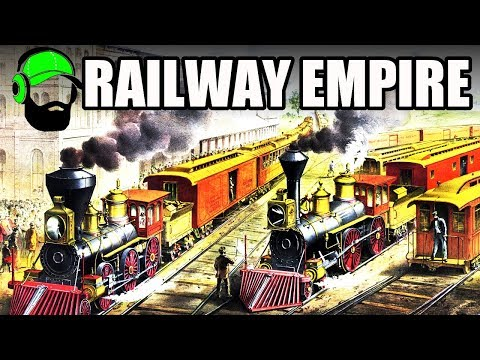 Railway Empire - Last stretch to Omaha #5