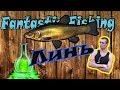 Fantastic fishing Обучение где на что и как ловить рыбу Линь mp3