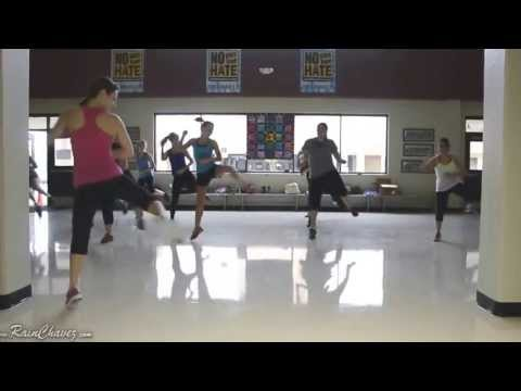 turn up the love - Dance Fitness