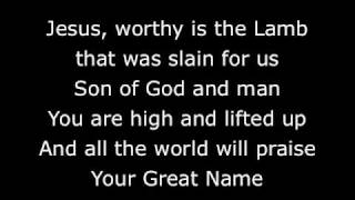 Your Great Name - New Worship Song