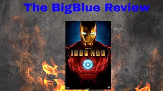 The BigBlue Review Iron Man