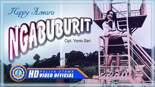 Happy Asmara - NGABUBURIT ( Official Music Video ) [HD]