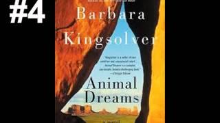 Barbara Kingsolver - 10 Best Books