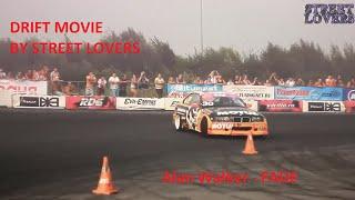 DRIFT MOVIE CLIP | Music Alan Walker - FADE