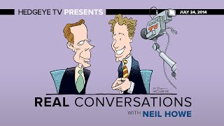 real conversations with neil howe historian and author of the fourth turning