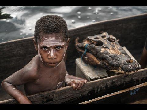 TRUE NORTH TV: Sepik Soiree (Papua New Guinea)