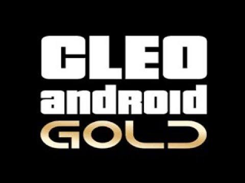 cleo gold uptodown