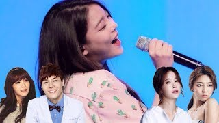 Ailee (에일리) Singing with Other Idols & More! | Kpop Queen of Harmonies!
