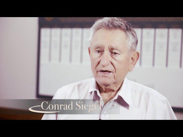 Abel Story - Conrad Siegel