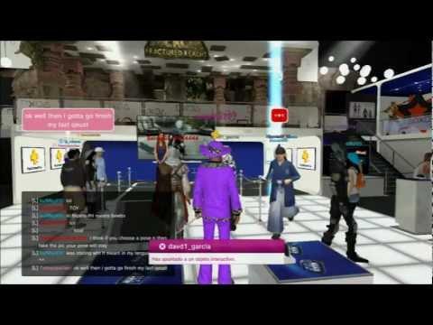 E3 EN PLAYSTATION HOME