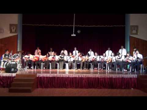 Cha, Cha, Cha Instrumental Medley (FAIPS DPS) Theo Rodrigues