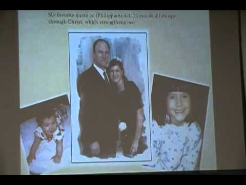 Raven Correspondence School slide show for graduates of 2014