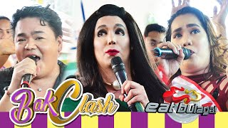 BakClash: RJ vs. Yvonna | November 6, 2018