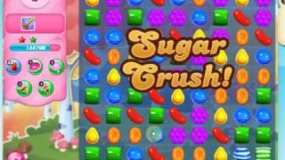 Candy crush saga level 1520 win