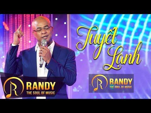 Tuyết Lạnh ‣ Randy (St Lê Dinh & Phương Trà)