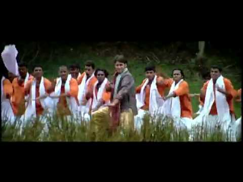 Sainikudu Songs   Aadapilla Aggipulla Video Song   Mahesh Babu, Trisha   Sri Balaji Video