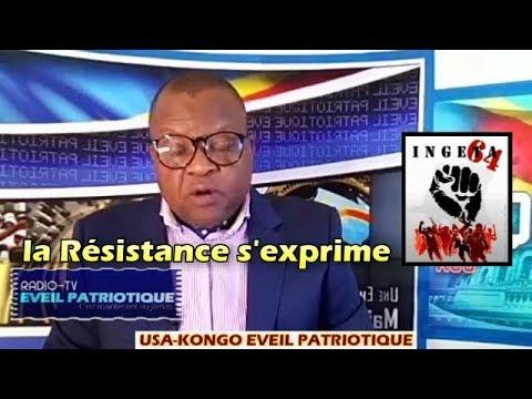 LA RESISTANCE  2018 : L'Opposition...