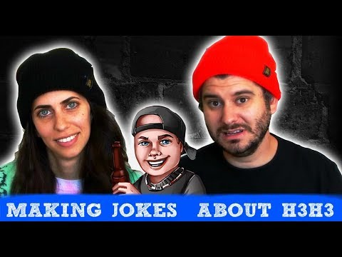 h3h3 corrupted podcast