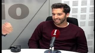 Fútbol es Radio: Conte, ¿sustituto de Lopetegui?