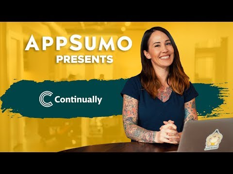 Continually Review on AppSumo