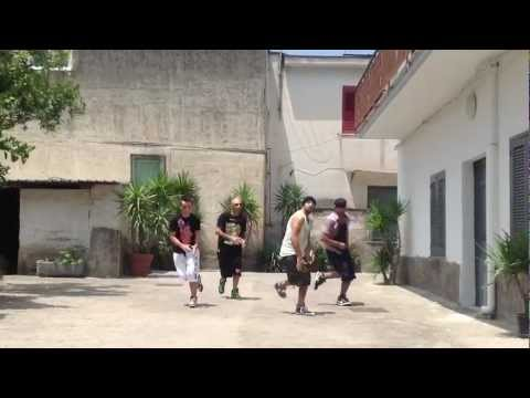 Chris Brown Yeah x3 CARLOS Choreography