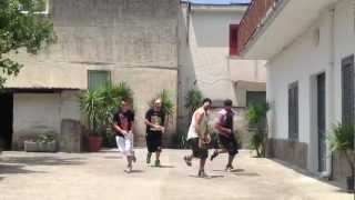 Chris Brown Yeah x3 CARLOS Choreography
